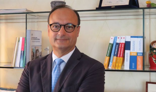 Scuola, Giannelli (presidi): «Gli ingressi scaglionati? Un problema»
