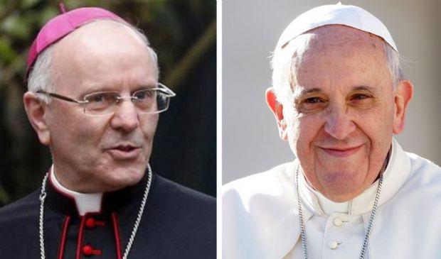 """Monsignor Nunzio Galantino: la Chiesa non è """"il palazzo di Londra"""""""