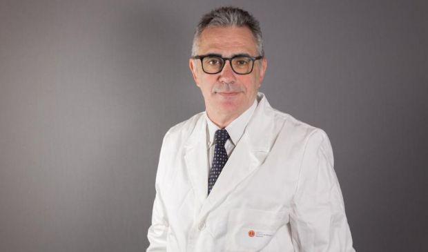 """Intervista al virologo Pregliasco: """"Passaporto vaccinale allo stadio"""""""