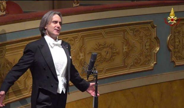 """Teatro la Fenice, il Maestro Francesco Grollo """"una grande occasione"""""""