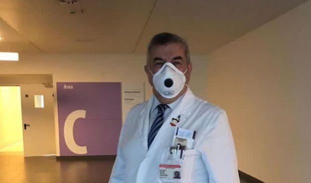 Io, da medico che cura pazienti Covid, sono finito in corsia ammalato