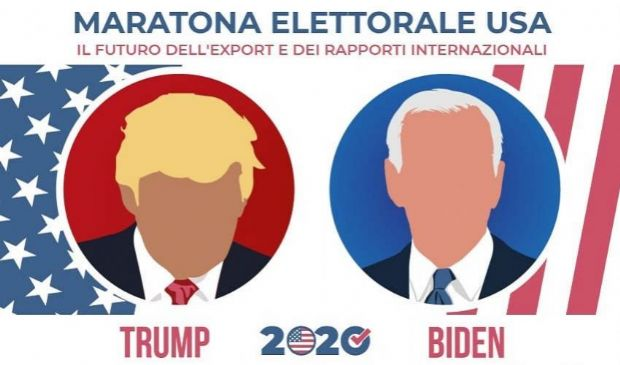 USA 2020: Trump vs Biden, scenari per l'Export Ue e il Made in Italy