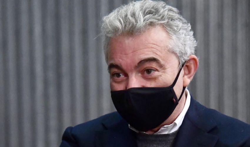 """Arcuri indagato per """"il caso mascherine"""": chi è coinvolto, i reati"""