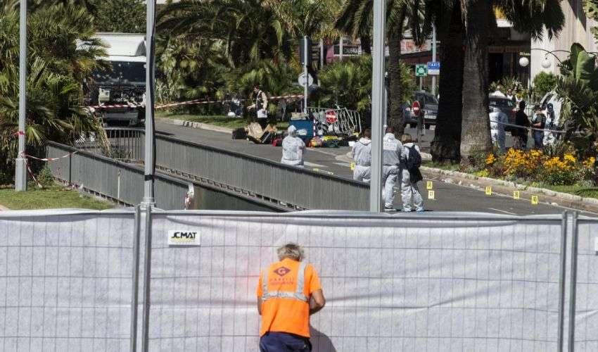 Attentato a Nizza del 2016, arrestato nel casertano un complice