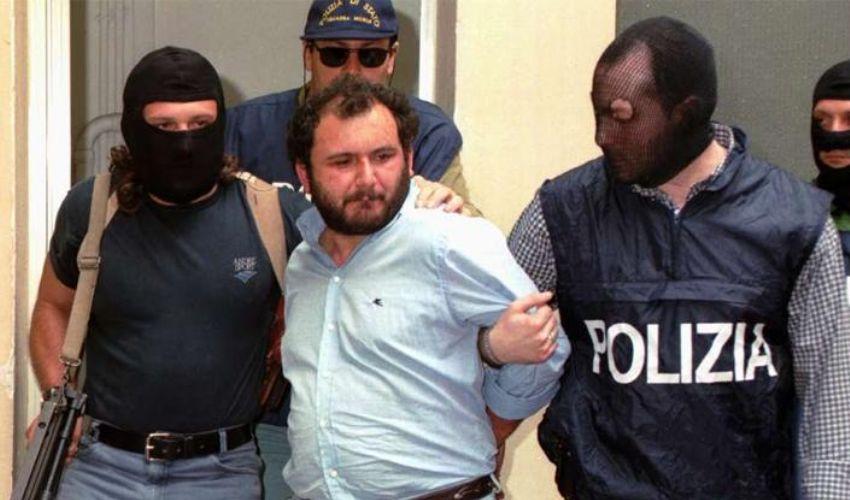 Giovanni Brusca lascia il carcere. Il super boss in libertà vigilata