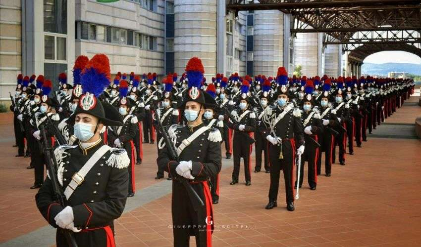 Carabinieri, Concorso Allievi Marescialli: scadenza domanda 15 marzo