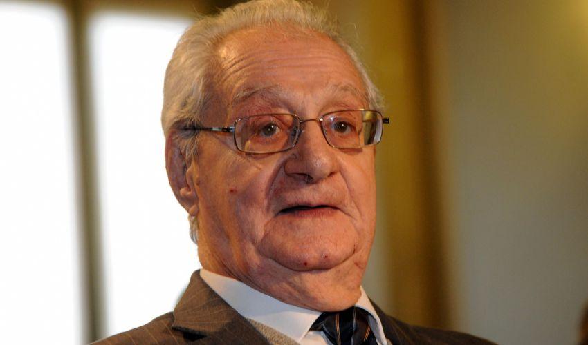 Romiti, l'ultimo protagonista del potere Fiat su politica e giornali