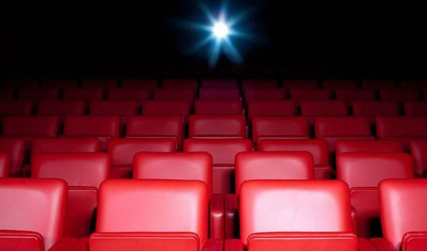 Cts, cinema, teatri e sale concerti: 100% all'aperto e 80% al chiuso