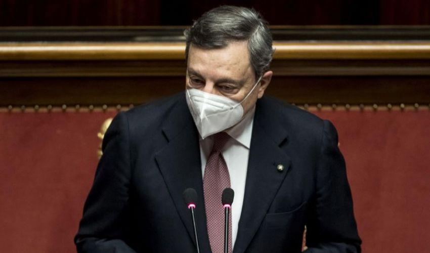 Scuola, decreto Riaperture: Draghi scende a compromessi, accetta 60%