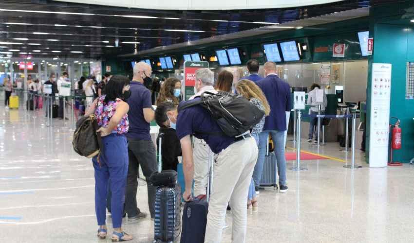 Dpcm 13 ottobre viaggi Italia: regole spostamenti da e per l'estero