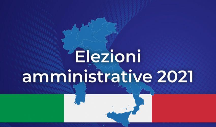 Elezioni amministrative 3-4 ottobre 2021: orario, come e dove si vota