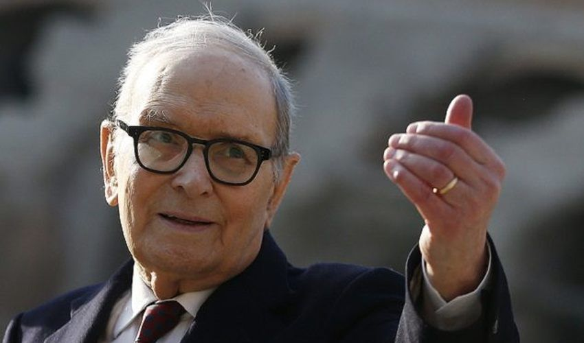 Morto Ennio Morricone, il grande musicista e compositore aveva 91 anni