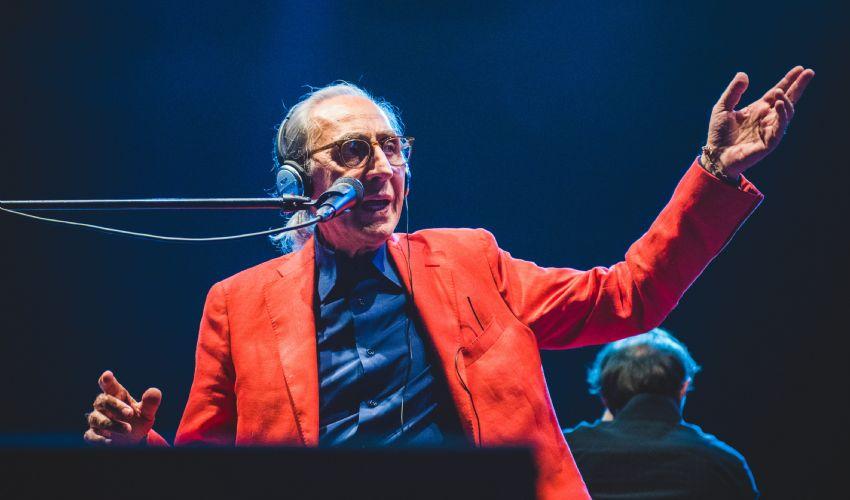 Franco Battiato: addio al grande filosofo del pop, aveva 76 anni