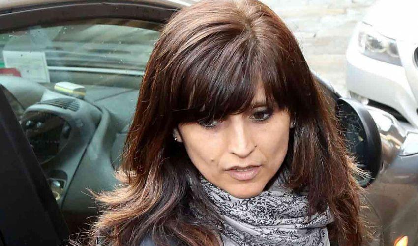 """Annamaria Franzoni in tribunale: """"Basta parlare dei fatti di Cogne"""""""