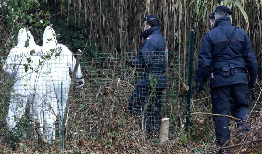 Firenze, cadaveri in valigia: svolta nelle indagini. Un fermo