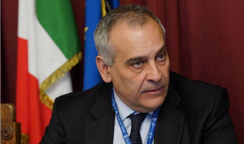 Lamberto Giannini è il capo della Polizia, nel segno di Gabrielli