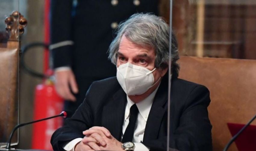 Protesta #ugualiallapartenza, Brunetta: basta concorsi ottocenteschi