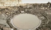 Colosseo, ecco come sarà l'arena nel 2023. Il nuovo progetto