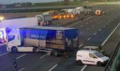 Assalto al portavalori. Far west sulla A1 tra Modena e Bologna