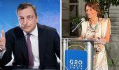 "G20 delle donne, Draghi: ""Difendere i diritti delle donne afghane"""