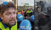 No Green Pass, niente manifestazione a Trieste: si temono Black Block
