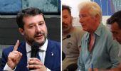 Processo Open Arms, Richard Gere testimonierà contro Matteo Salvini