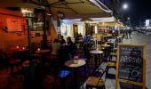 Riaperture maggio: zona gialla ristoranti aperti a cena. La road map