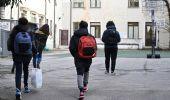Scuola, oggi in classe quasi 1 milione di studenti (ma in sciopero)