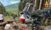 """Strage di Stresa, l'audio shock della telefonata: """"Cade una cabina"""""""