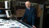 Boccia festeggia i 60 anni della sua azienda nel segno dell'ambiente