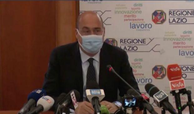 """Attacco hacker Regione Lazio, Zingaretti: """"Stampo terroristico"""""""