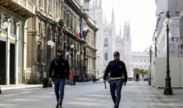 Autocertificazione in Lombardia: modulo pdf e multe fino a 3.000 euro
