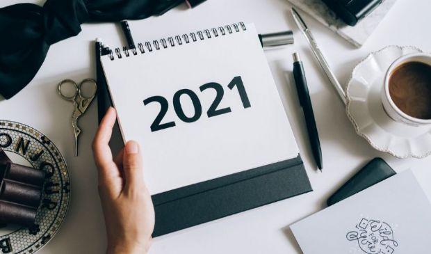 Calendario ponti e festività 2021: ecco quali sono