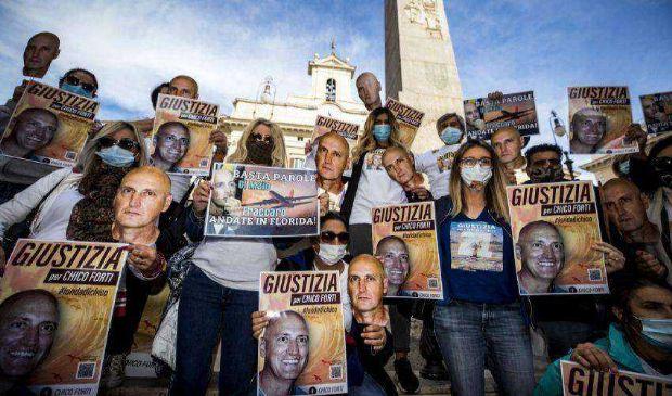 Chico Forti torna in Italia: chi è, la storia, le accuse