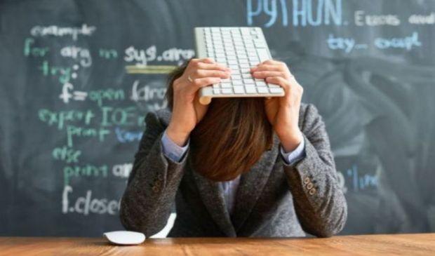 Concorso docenti STEM, valanga di bocciati: 8 su 10 non passano i test