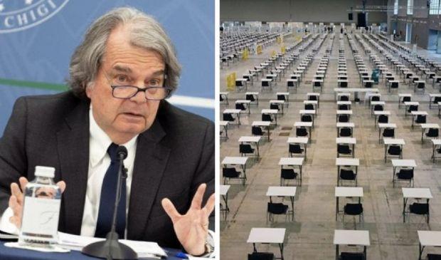 Flop concorso Sud 2021, Brunetta costretto a riaprire le selezioni