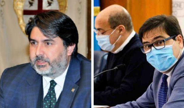 Sardegna verso la zona gialla, Lazio ancora in tilt le vaccinazioni