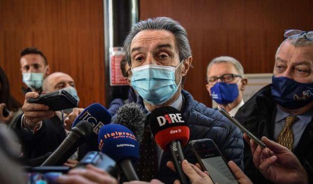 Coprifuoco in Lombardia e autocertificazione dal 22 ottobre 2020