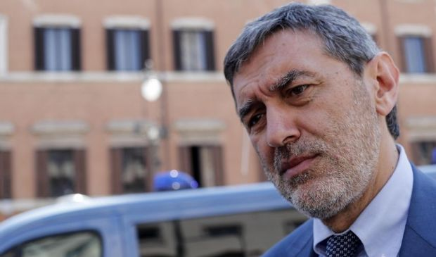 Abruzzo zona rossa: firmata l'ordinanza del governatore Marsilio