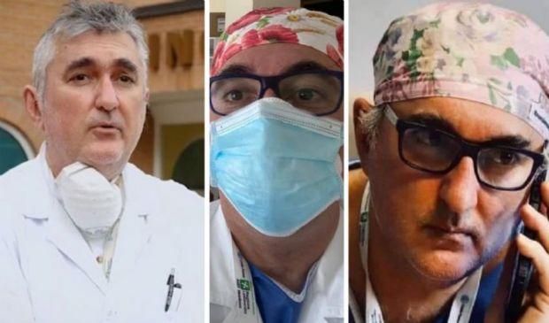 Morto suicida De Donno, il medico della cura col plasma iperimmune