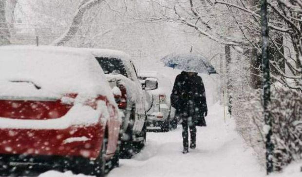 Maltempo, torna Burian: di nuovo freddo, neve e gelo sull'Italia