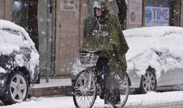 Cos'è Burian, il vento gelido siberiano dal 17 gennaio. Freddo e neve