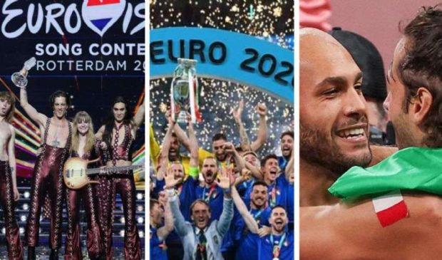 I Maneskin, Euro 2020, le Olimpiadi: è il momento d'oro dell'Italia