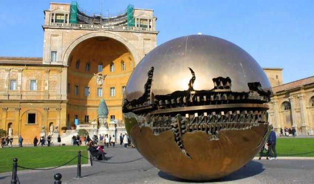 E Papa Francesco disse si: riaprono dal primo giugno i Musei Vaticani
