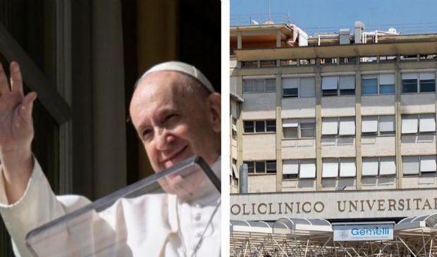 """Il Papa operato: """"Reagisce bene"""". Cos'ha e il perché dell'intervento"""