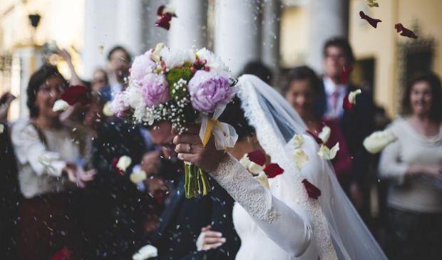 Matrimoni 2021, ok dal Cts. Green pass ma nessun tetto agli invitati