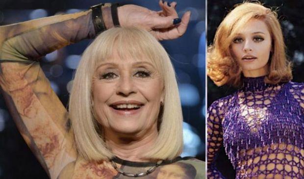 È morta Raffaella Carrà, la regina della televisione ci ha lasciati