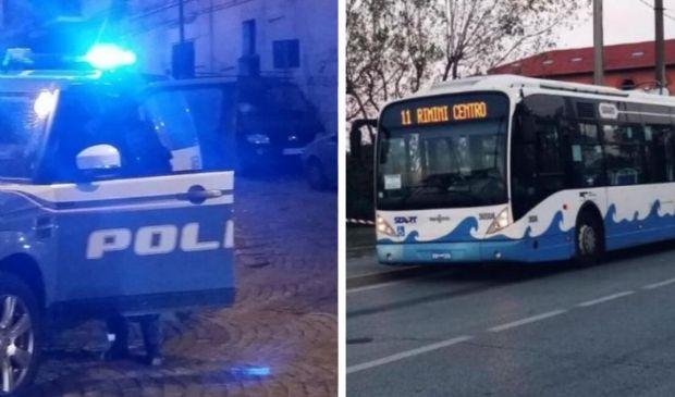 """Paura a Rimini, un uomo accoltella 5 persone: """"Non è terrorismo"""""""
