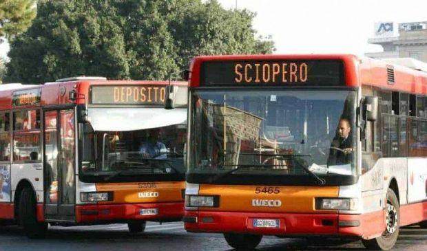 Sciopero bus, tram, metro: in che città, modalità, orari dello stop