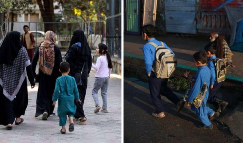 Afghanistan, oggi riaprono le scuole a Kabul. Ma solo per i maschi